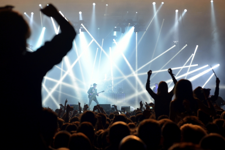 Music Venues in Coventry